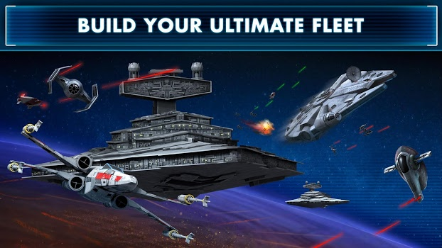 Star Wars™: Galaxy of Heroes v0.8.225590
