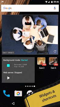 tinyCam Monitor PRO for IP cam v7.2.3