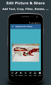 Video2me Pro: Video, GIF Maker v1.0.1.1