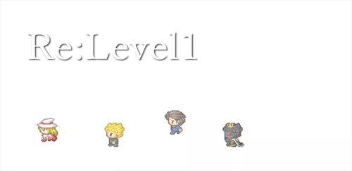 Re:Level1 v1.2.0