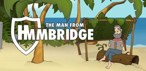 The Man from Hmmbridge v1