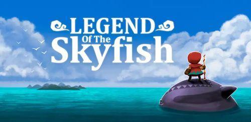 Legend of the Skyfish v1.4.0 + data