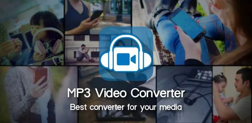MP3 Video Converter Pro v3.0d