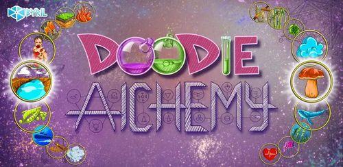 Doodle Alchemy v1.1.7