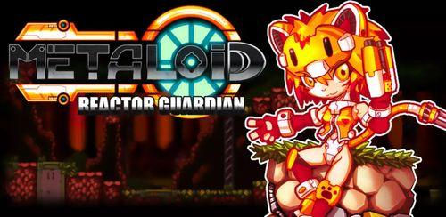 Metaloid RG reload v1.0.6