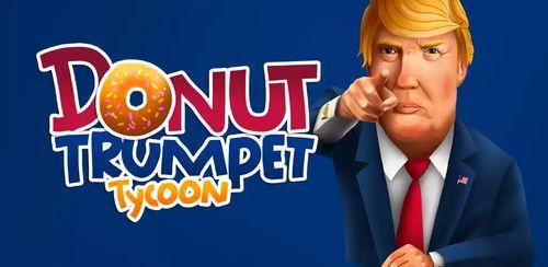 Donut Trumpet Tycoon v1.0.0