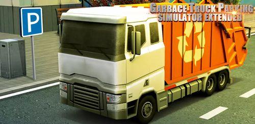 Garbage Truck Simulator 2015 v2.4