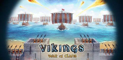 Vikings: War of Clans v1.9.0.454