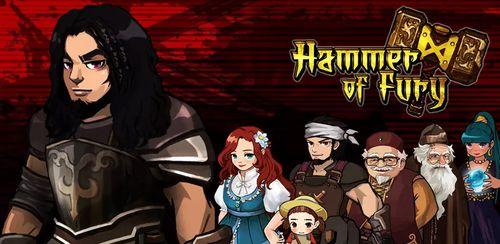 Hammer of Fury v1.0.8