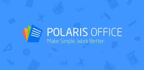 Polaris Office – Word, Docs, Sheets + PDF Reader v7.3.34