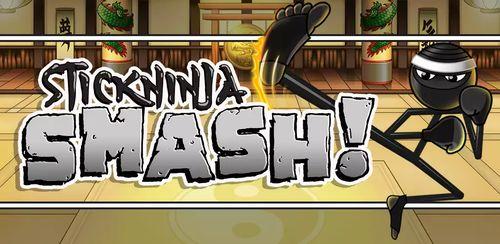 Stickninja Smash 1.2.1