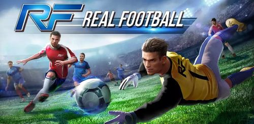 Real Football v1.4.0