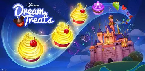 Disney Dream Treats v2.4.0.008
