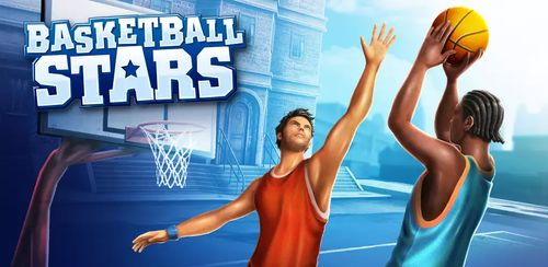 Basketball Stars v1.20.0