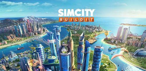 SimCity BuildIt v1.20.53.69574