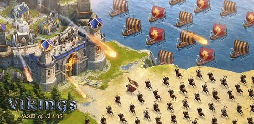 Vikings: War of Clans v4.2.1.1204