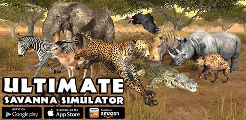 Ultimate Savanna Simulator v1.1.1.6