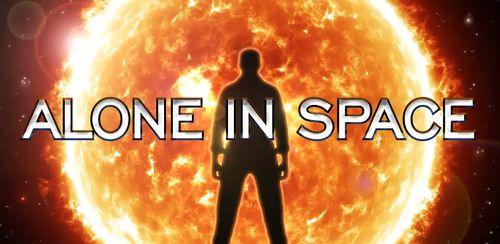 ALONE IN SPACE: ESCAPE v1.0.9 + data