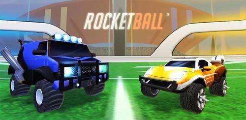 Rocketball: Championship Cup v1.1.1