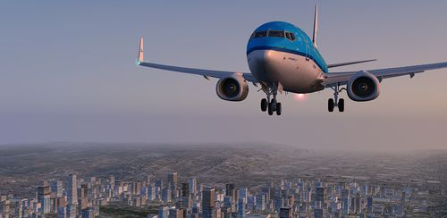 X-Plane 10 Flight Simulator v10.6.1 + data