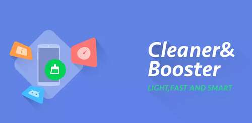 Power Clean – Antivirus Cleaner and Booster App v2.9.9.34