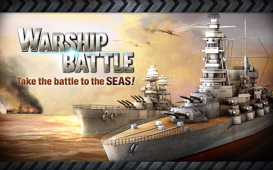 WARSHIP BATTLE 3D World War II v2.3.9 + data