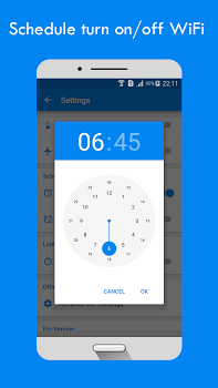 WiFi Automatic – WiFi Hotspot Premium v1.4.3.8