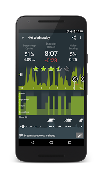 Sleep as Android v20171115 build 1668