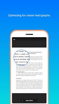 Easy Scanner – Camera to PDF v3.0.2
