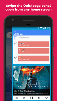 Action Launcher – Oreo + Pixel on your phone v38.2