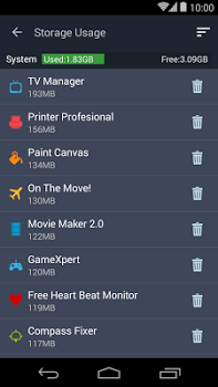 AntiVirus PRO Android Security v5.9.3.1