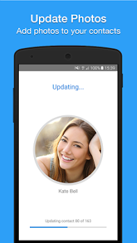 Contacts & Dialer by Simpler Pro v8.1.4