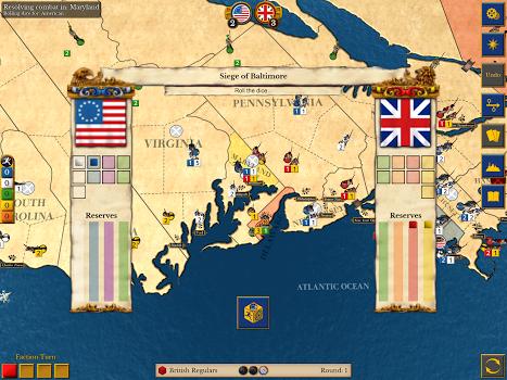 ۱۷۷۵: Rebellion v1.8