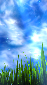 ۳D Grass Live Wallpaper v1.1.1