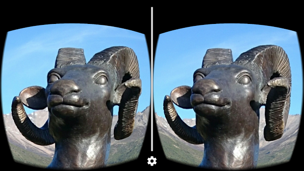 3D/VR Stereo Photo Viewer v1.4.3