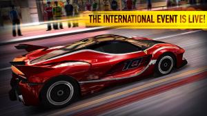 تصویر محیط CSR Racing v5.0.1 + data