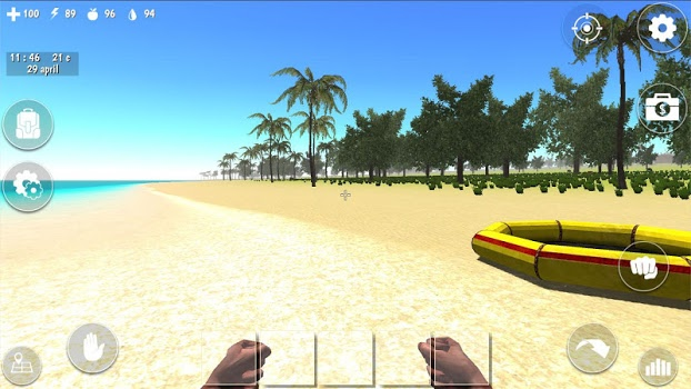 Ocean Is Home: Survival Island v2.6.6