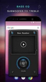 Equalizer & Bass Booster Pro v1.4.4