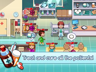 Hospital Dash – Healthcare Time Management Game v1.0.20