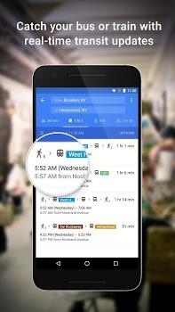 Maps – Navigation & Transit v9.78.1