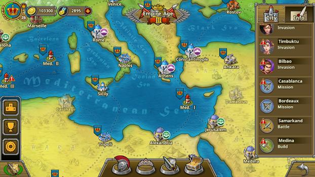 European War 5:Empire v1.2.0