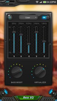 Equalizer & Bass Booster Pro v1.4.2