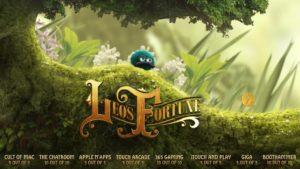 تصویر محیط Leo's Fortune v1.0.5 + data