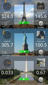 تصویر محیط Smart Measure Pro v2.6.0