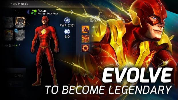 DC Legends v1.11.1