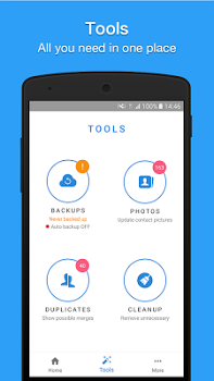 Contacts & Dialer by Simpler Pro v8.2.5