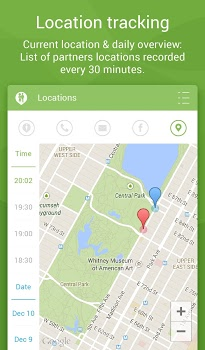 Couple Tracker – Phone monitor v1.80