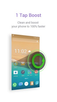 ABC Launcher Boost Clean v1.8.0