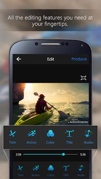 ActionDirector Video Editor v1.0.1