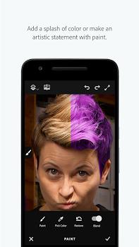 Adobe Photoshop Fix v1.0.483